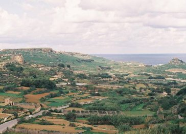 Furnished rental in Gozo