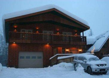 Kimberley Lodge Vacation Home