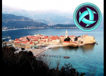 Montenegro-Bliss Apartments, Budva