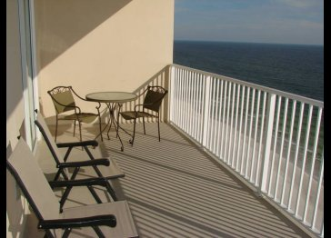 Crystal Shores West - 2br/2ba Direct Gulf Front - Sleeps 6