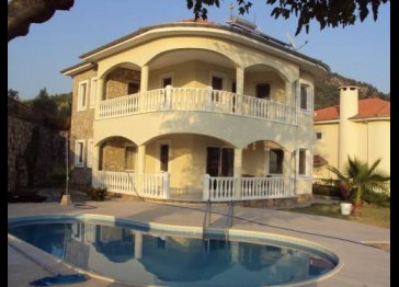 Olivium villa