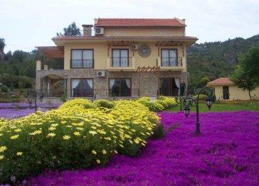 Holiday Villa in Akkaya