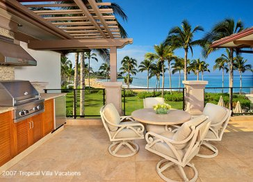 Royal Ilima at Wailea Beach Villas