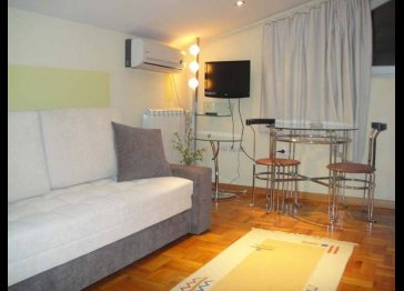 RentBeo apartment A1