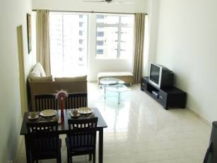 Two Bedroom Condo with Swimming Pool, 500m from sea