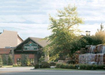 Timber Ridge Lodge & Waterpark