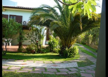 House / Villa Verde