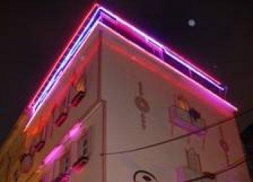 Sultan's Eye Hotel
