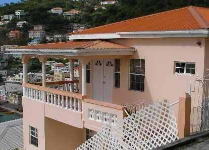 Visionview Apartments Grenada