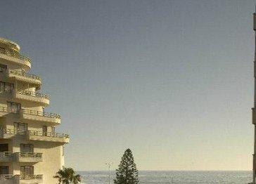 Sea Point Penthouse