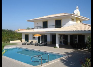 VILLA MARGARIDA for 12 people