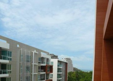 New Condo in Hua Hin