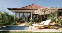 Bali Accommodation with Zen Villa