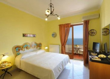 amalfi coast apartments for rent