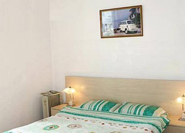 One bedroom serviced apartrment for 2010 World Expo