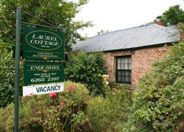 Laurel Cottages