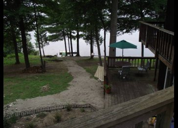 Paradise on Cedar Lake