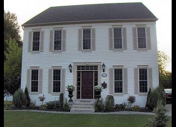 Acacia House