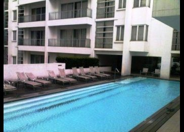 Brand New Condo for Holiday Rental in Kuala Lumpur