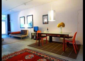 Amsterdam Designer Apartment