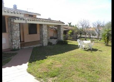Beautiful Villa only 50 Meters from the beach