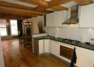 Nieuwe Looier Apartment