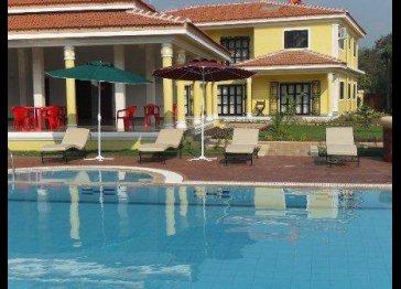 Serviced Villas and Apartments at Vagator Goa