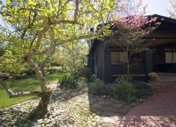 Healdsburg's Westside Vineyard Lodge