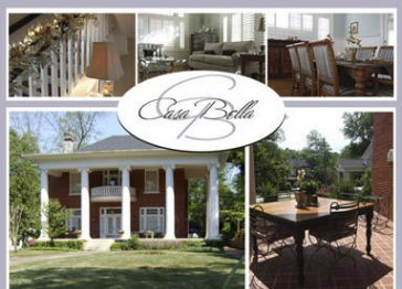 Casa Bella Bed and Breakfast