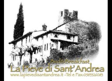 La Pieve di Sant'Andrea