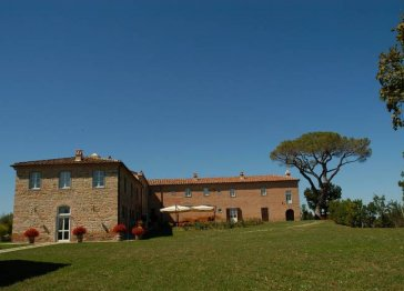 Agriturismo S.Angelo