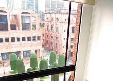 Beautiful Loft to rent in Bogota - Parque Central Bavaria