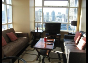 Furnished:Downtown:Hotel Amenities:View