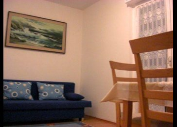 Self-catering apartment in Trento