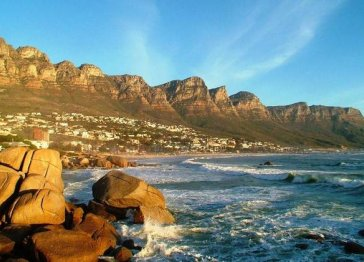Camps Bay Number Two