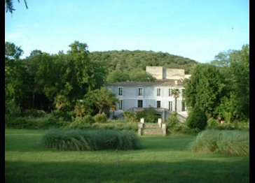 Villa Plantat in the South of France