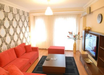APARTMENT G-6 IN TAKSIM