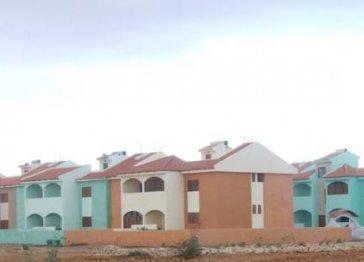 apartment in Cape Verde Maio Island