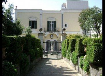 Villa San Gennariello B&B