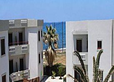 Apartments in Gouves, Crete