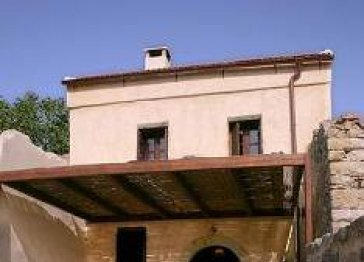 2 bedroom Traditional House