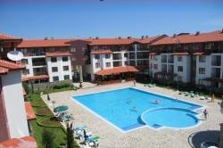 Apollon Holiday Apartments
