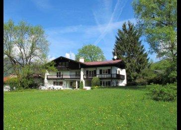 Villa Marga apartments in Berchtesgaden-Königssee