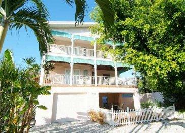 Villa Coconuts
