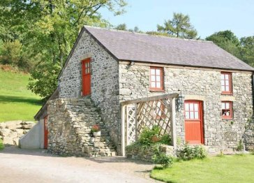 Barley Cottage