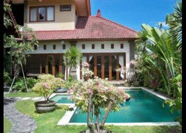 Angelo Villa Bali