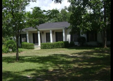 Tallahassee, Florida Vacation Rental