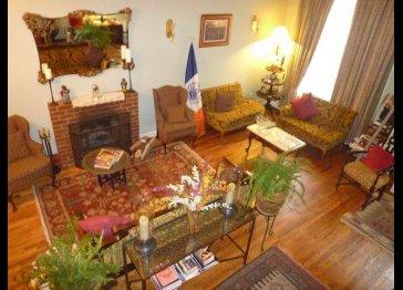 Efuru vacation apartment & room rental in NYC