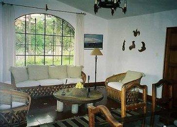 Villa Azteca