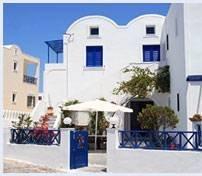 Apartment for 4 in Fira - Santorini